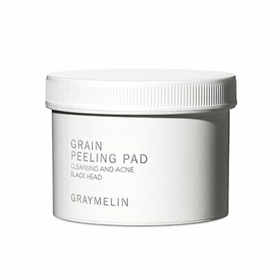 [GRAYMELIN] Grain Peeling Pad - 135g (70pcs) / Free Gift