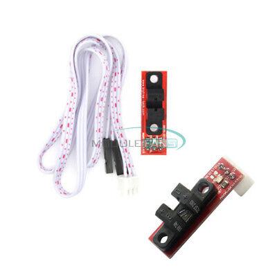 10pcs Optical Endstop Switch Reprap Mendel Prusa Ramps V1.4 Arduino 3d Printer
