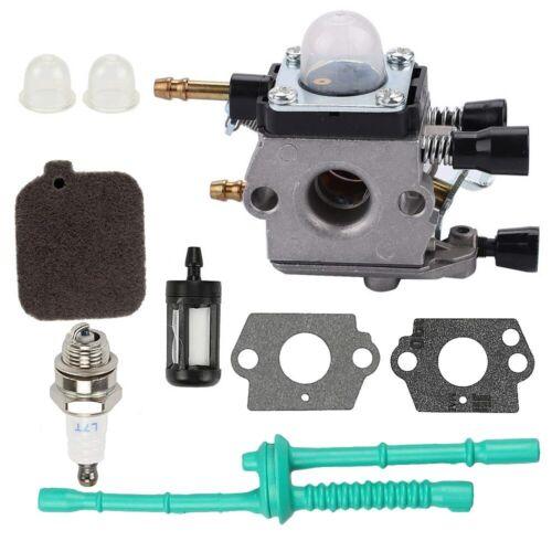 Carburetor For STIHL SH55 SH85 BG55 BG65 BG85 42291200606 ZAMA C1Q-S68G Engine