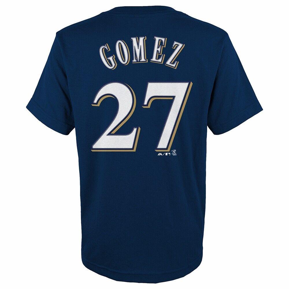 Carlos Gomez 2