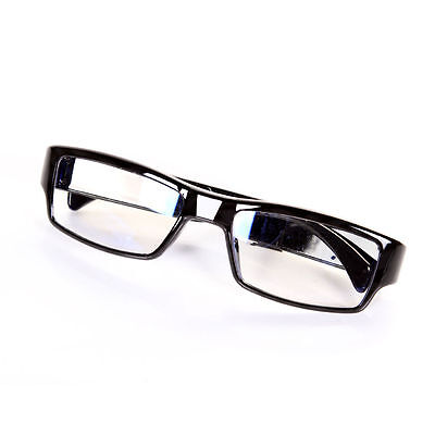HD 720P Spy Glasses Camera DVR Sports Video Recorder Security Eyewear Mini DVR