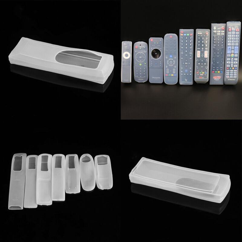 AC Air Condition Avoid Dust Remote Control Case Protect Cove
