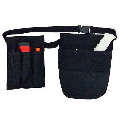 New Warehouse Work Belt - Tape Gunbox Cuttermarkerpacking Slipknife Holster