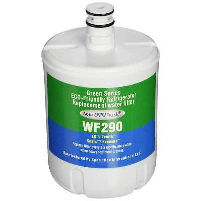 Aqua Fresh WF290 Refrigerator Water Filter Replacement for L