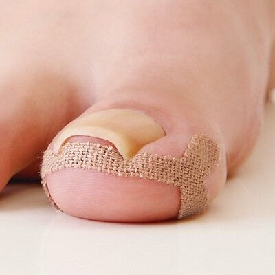Aimedia winding Foot nail care tape 40 sheets
