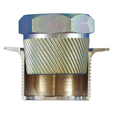 Superior Tool 05255 Tub Drain Tool Remover1-12 Insteel