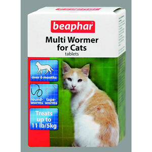 WORMING-MULTI-WORMER-TABLETS-FOR-CATS-BEAPHAR-SHERLEY-12-tablets