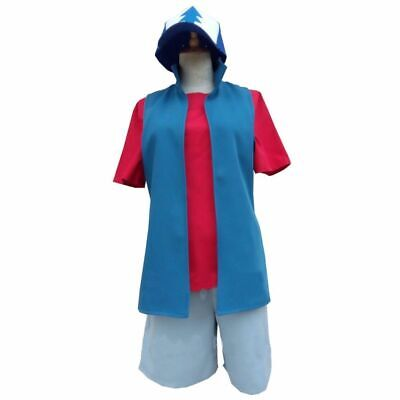 Dipper Pines Costume (Gravity Falls Mason Dipper Pines Outfit Cosplay)