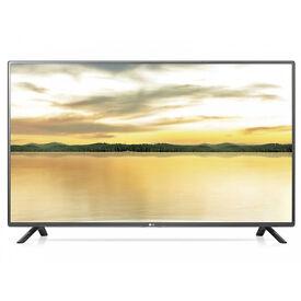 LG LF580V 55 Inch Full HD Freeview HD Smart TV