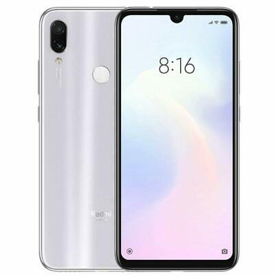 iaomi Redmi Notes 7 4G 64GB RAM ONEUMXGB RAM Dual SIM Branco Branco Garantia global 4Mesi