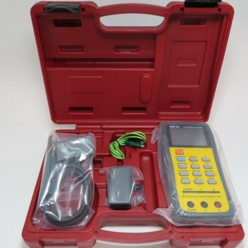 DER EE DE-5000 High Accuracy Handheld LCR Meter TL-21 TL-22 TL-23 special Case