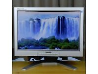 Philips Brilliance Monitor, 200WP, 20-inch