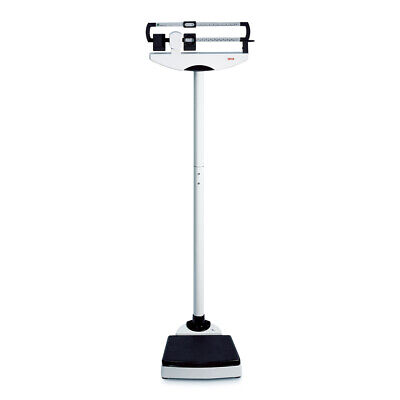 Seca 700 Physician's Balance Beam Scale with Height Rod
