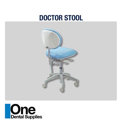 Dental Doctors Stool Seat Adjustable