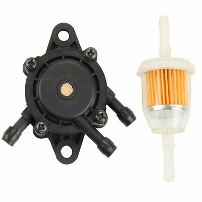 Fuel Pump For 198756 Bobcat 225 250 275 302 Miller Welder Kohler Onan Generato
