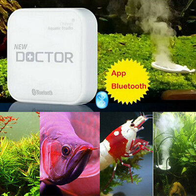 4th Generation Bluetooth Chihiros Doctor Algae Remove Twinstar Aquarium EU Home