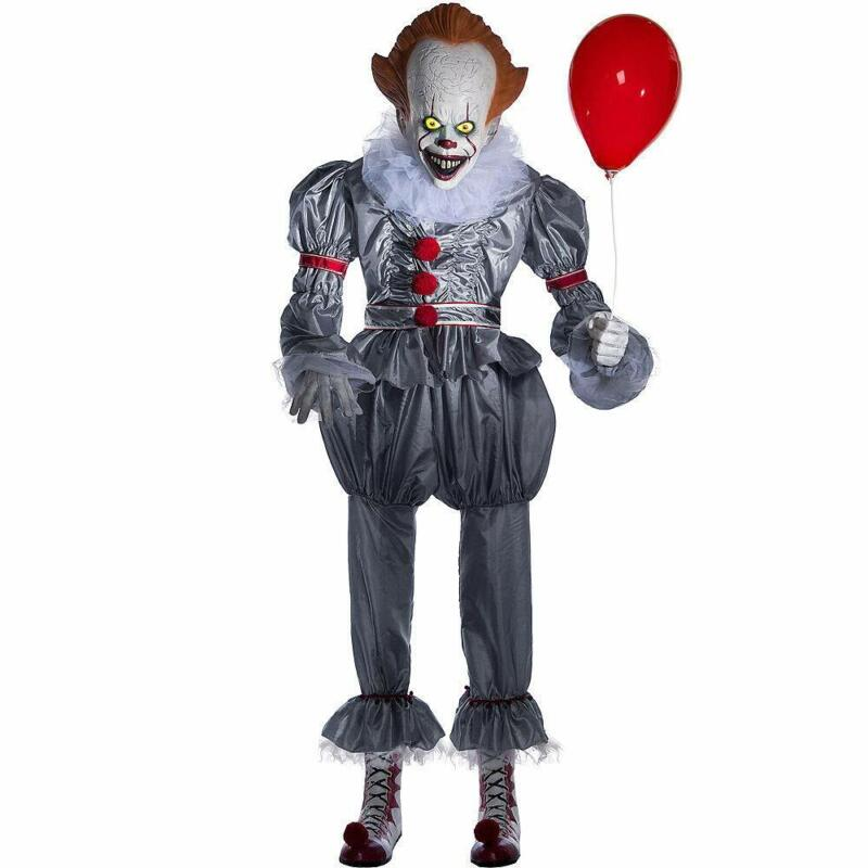 Pennywise the Clown Life Size 6