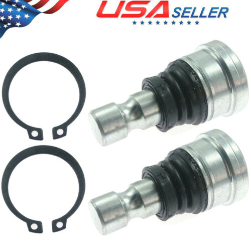 Fauge 2Pcs Upper or Lower Ball Joint for 7061220 7061187 7081505 7081580 7081666