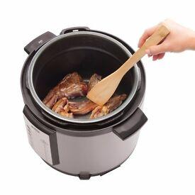 Bella Pressure cooker 6 litre brand new
