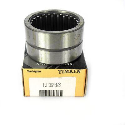 Timken Hj-364828 Needle Roller Bearing 2.25 In X 3 In X 1.750 In