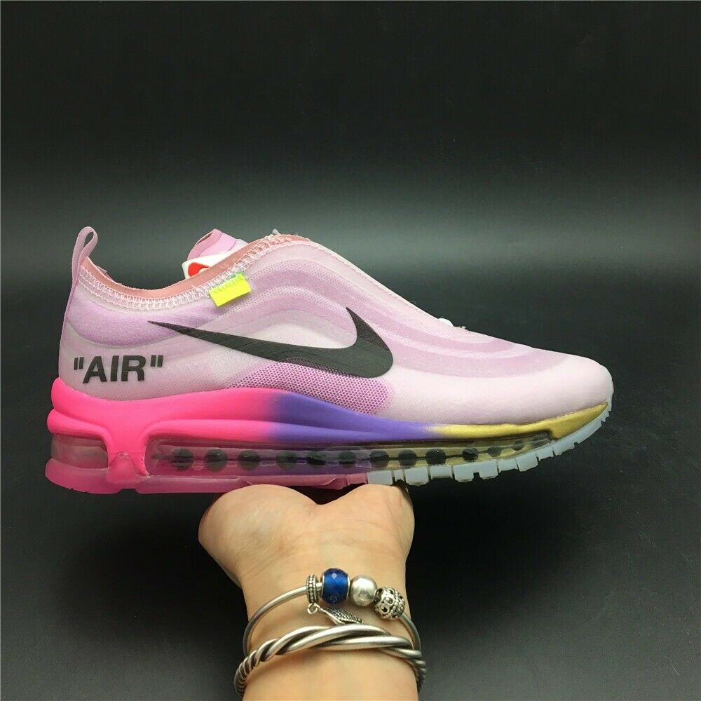 low priced f9c86 04347 Nike Air Max 97 x Off White (A++) Purple, Pink, Serena -All Sizes  Available) *FREE 2-8 WORKING DHL* | in Huddersfield, West Yorkshire |  Gumtree