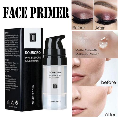 Natural Blur Primer Soft Smooth Gel Textures Pre-makeup Foundation Makeup 12ml