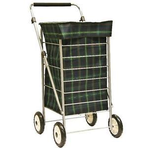Granny Trolleys 106