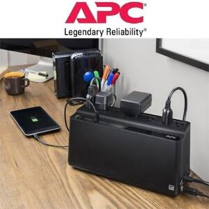 NEW APC BACK-UP BATTERY SYSTEM 360W BN650M1 211267219 Electronic Accessories  Peripherals Surge Protectors  Power Bat...