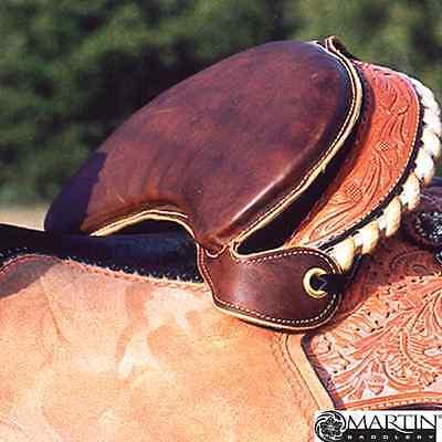 Martin Saddlery Saddle Seat Shrinker