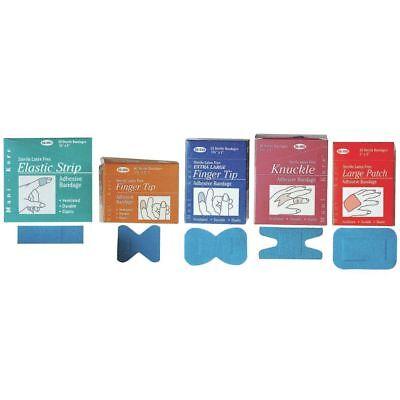 Cutting Board Combo Kit (San Jamar Blue Cloth Bandage Combo Kit )