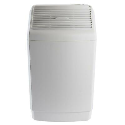 Space Saver Evaporative Humidifier with Digital Controls