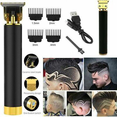 専門のヘアトリマーバリカンシェービングマシンカッティングビアードコードレス理髪店