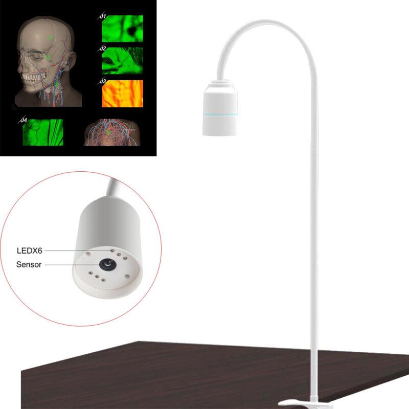 Adults Children Vein Scanner Display Light Imaging Find Vein Medical Vein Finder