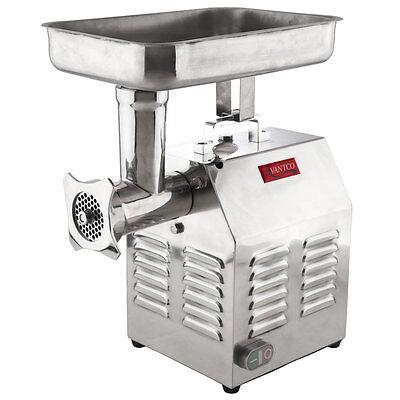 22 1 12 Hp Electric Meat Grinder - 110v