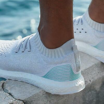 Adidas Ultra Boost Uncaged X Parley - BB 4073 - Very Rare DEADSTOCK UK 11