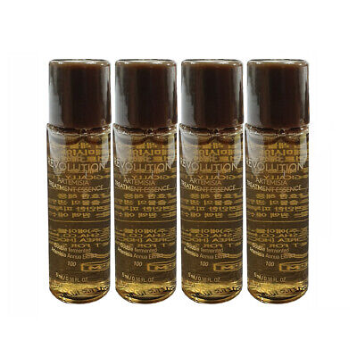 [MISSHA] Time Revolution Artemisia Treatment Essence - 5ml * 4pcs (20ml)