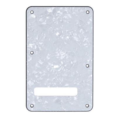 göldo SingleCoil Kappe Cover nickel offen für Strat Pickup