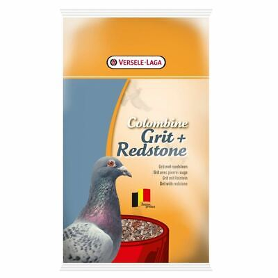 Versele Laga Colombine Grit Brick Redstone Daily Essential Pigeons Food 2.5kg
