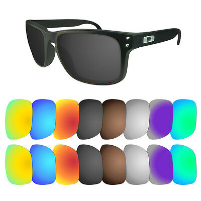 Polarized Replacement Lenses for Oakley Holbrook Sunglasses - Multiple (Polarized Holbrook Lenses)