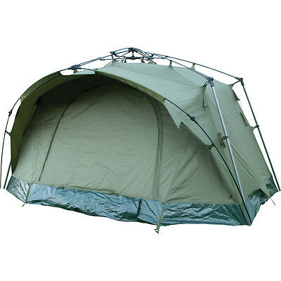TF GEAR FORCE 8 SPEED LITE 1 MAN BIVVY EX DEMO