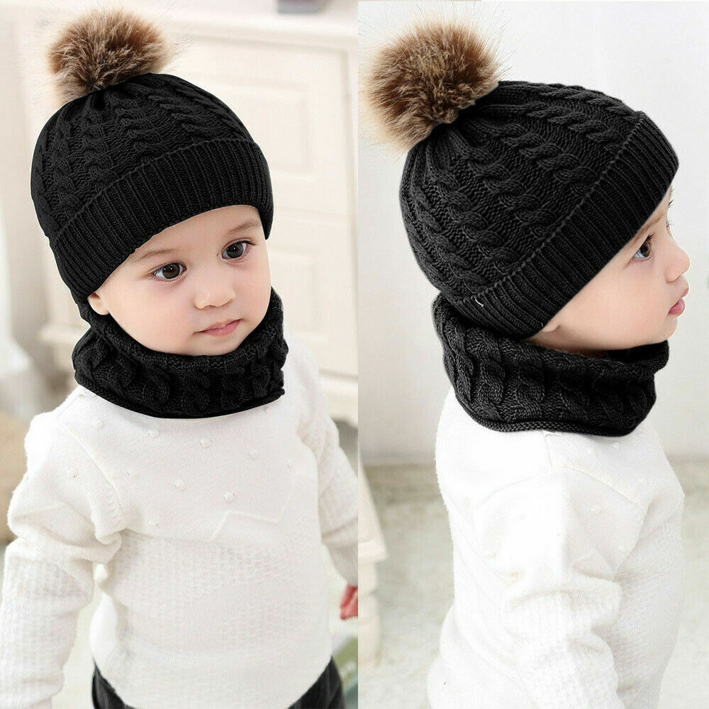 crochet toddler boy winter cap ready to ship knit fall accessory Toddler boy hat 1T to 2T cobalt blue /& white toddler boy beanie