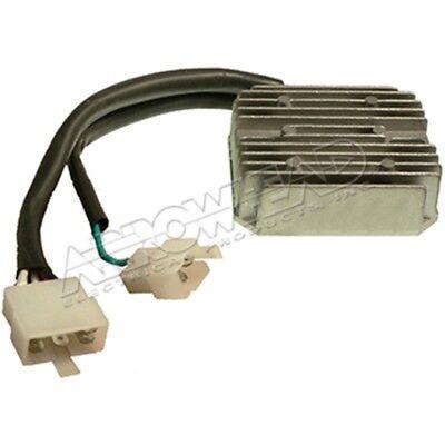 Voltage Regulator Rectifier Fits YAMAHA XS500 ALLOY WHEEL 1976 1977 1978 S7S