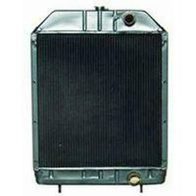 New R4954 Radiator Fits Case-ih