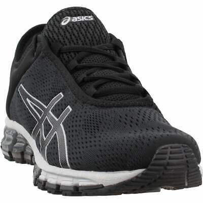 ASICS Gel-Quantum 180 3  Casual Running  Shoes - Black - Mens