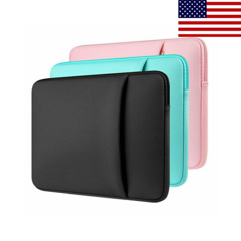 Computer Case Cover Notebook Sleeve Bag Pouch For Laptop 11
