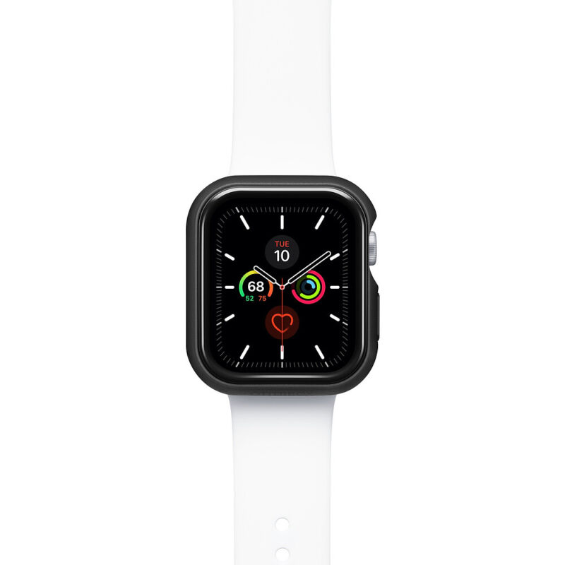 OtterBox Exo Edge Case For Apple Watch Series 4 / Series 5, 44mm - Black