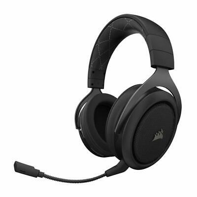 Corsair Gaming Headset Wireless HS70 SE 7.1 Surround Sound kabellos für PC PS4 - 7.1-surround-sound