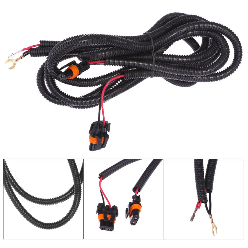Silverado Fog Light Wiring Harness - Wiring Diagram SchemesWiring Diagram Schemes - Mein-Raetien