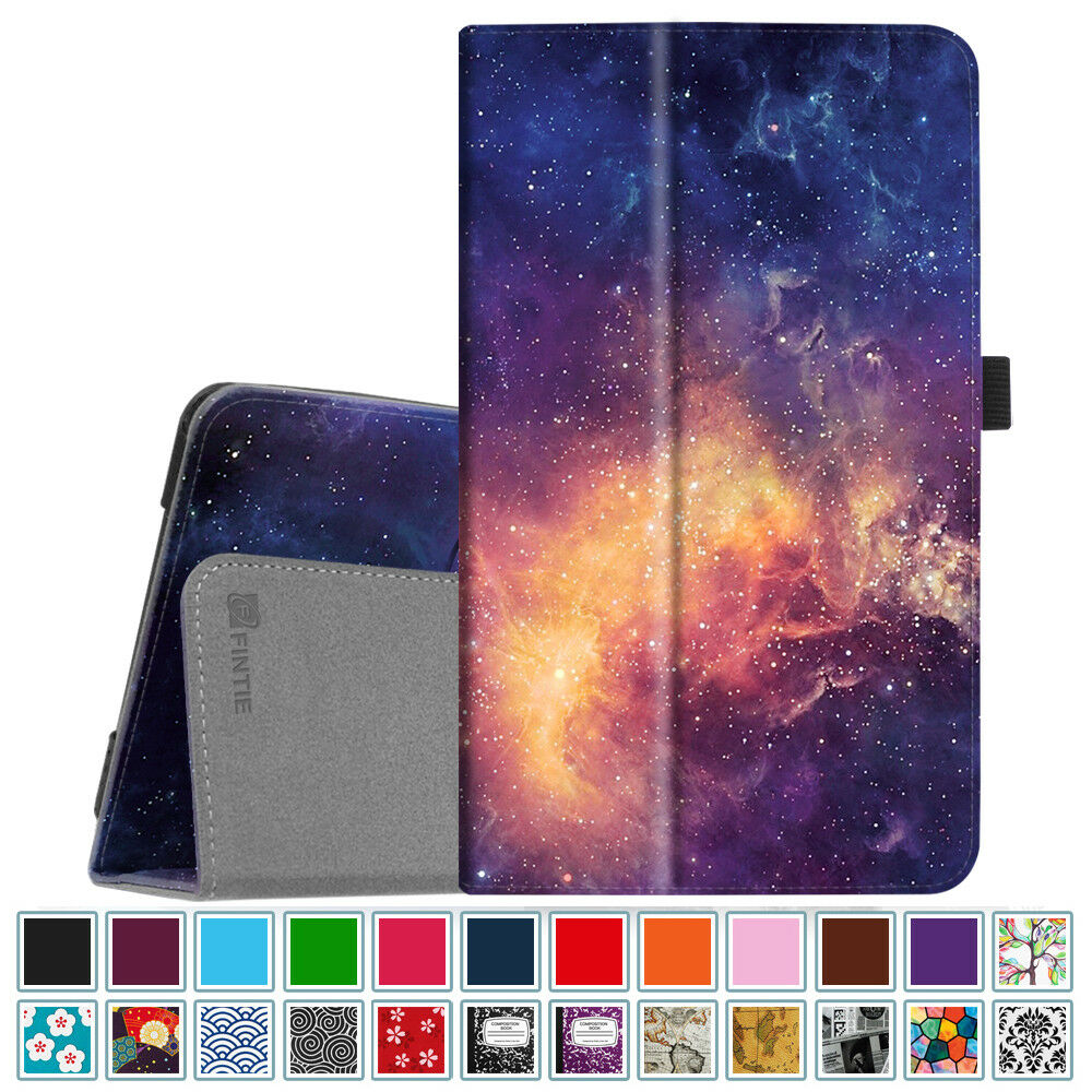 For Samsung Galaxy Tab A 8.0 SM-T387 2018 / SM-T380 2017 Tab