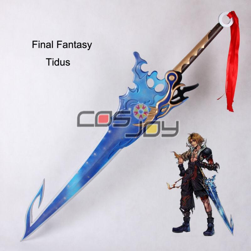 "Cosjoy 55"" Final Fantasy X  Tidus"